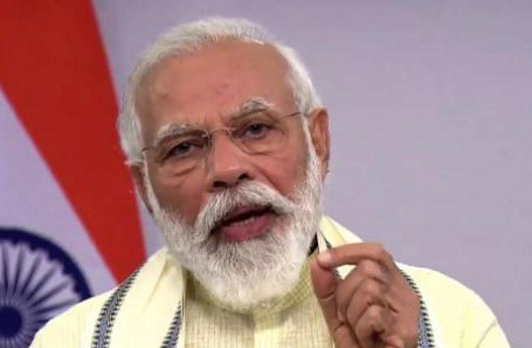 कैबिनेट मंत्री चेतन चौहान के निधन पर PM ने जताया शोक, बोले लोगों की सेवा और पार्टी को मजबूत करने में उनका अहम योगदान