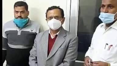 कोटा -कलेक्टर के रूप में पहली बार राजस्थान में एसीबी ने की गिरफ्तारी फिर भी नहीं आ रहे भ्रष्ट अधिकारी कर्मचारी बाज